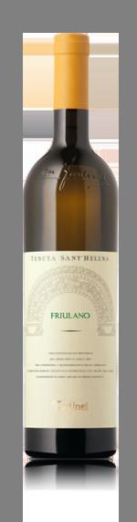 Tenuta Sant'Helena Friulano 2016