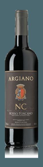 vin Tenuta di Argiano Non Confunditur Toscana 2015 Sangiovese