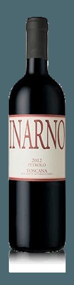 vin Tenuta di Petrolo Inarno Sangiovese Toscana 2013  Sangiovese