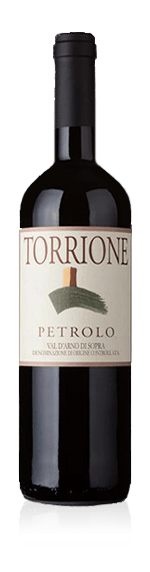 vin Tenuta di Petrolo Torrione Toscana 2012 Sangiovese