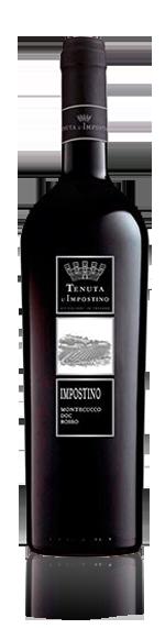 vin Tenuta l'Impostino 2012 Sangiovese