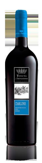 vin Tenuta l'Impostino Ciarlone 2014 Sangiovese