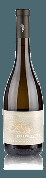 vin Terre di Bruca Pietre al Vento Chardonnay 2016 Chardonnay