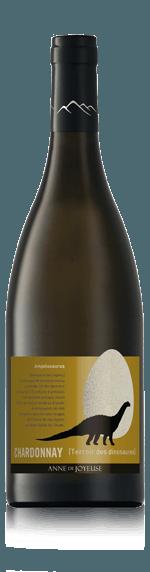 Terroir des Dinosaures Ampelosaurus Chardonnay 2017