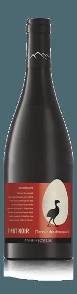 vin Terroir des Dinosaures Garguantuavis Pinot Noir 2016 Pinot Noir