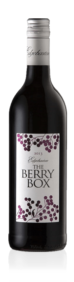 The Berry Box Red 2013