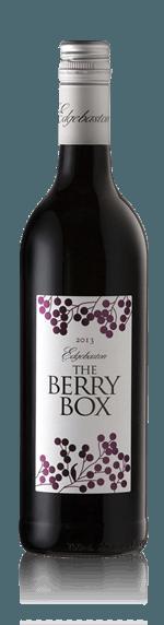 The Berry Box Red 2013 Cabernet Sauvignon