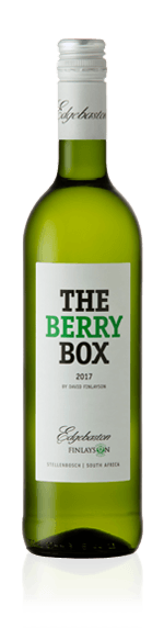 vin The Berry Box White 2016 Sauvignon Blanc