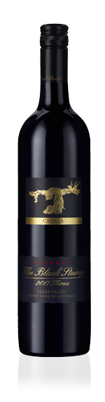 The Black Stump Reserve Shiraz 2017 Shiraz
