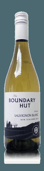 The Boundary Hut Ohau Sauvignon Blanc 2015 Sauvignon Blanc