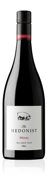 vin The Hedonist Organic Shiraz 2016 Shiraz