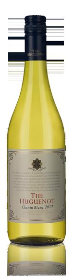 vin The Huguenot Chenin Blanc 2017 Chenin Blanc