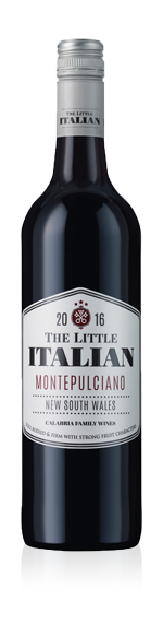 vin The Little Italian Montepulciano 2016 Montepulciano
