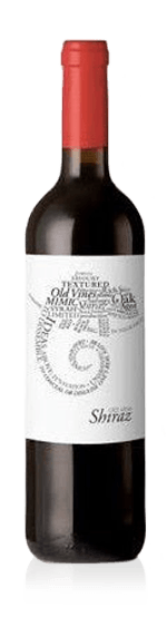 The Mimic Old Vine Shiraz 2015 Shiraz