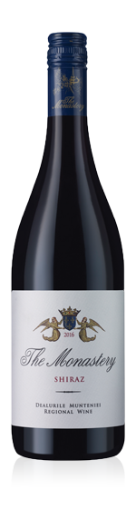 vin The Monastery Shiraz 2016 Shiraz