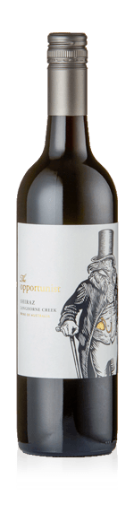 vin The Opportunist Langhorne Creek Shiraz 2016 Shiraz