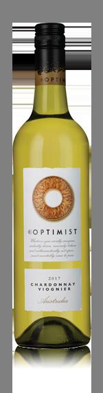 The Optimist Chardonnay Viognier 2017