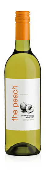 The Peach Chenin/Viognier 2017