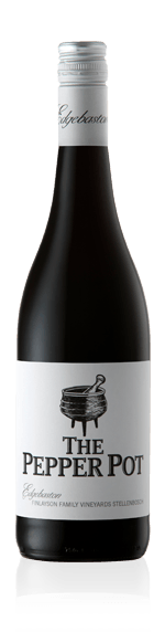 vin The Pepper Pot 2016 Syrah