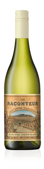 vin The Raconteur Chenin Blanc 2015 Chenin Blanc