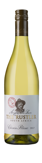 The Rustler Chenin Blanc 2017