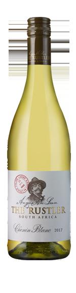 vin The Rustler Chenin Blanc 2017 Chenin Blanc