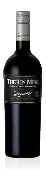 vin The Tin Mine Red 2014 Shiraz