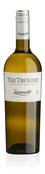 The Tin Mine White 2016