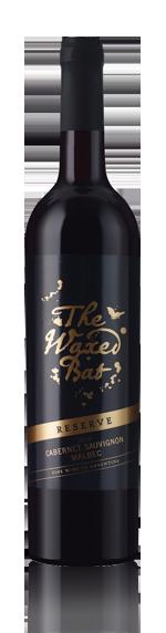 vin The Waxed Bat Reserve 2015 Cabernet Sauvignon