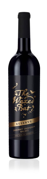vin The Waxed Bat Reserve 2016 Cabernet Sauvignon