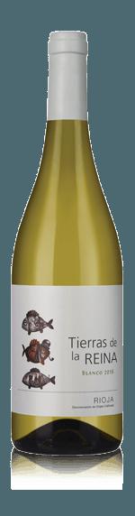 vin Tierras De La Reina Rioja 2016 Sauvignon Gris