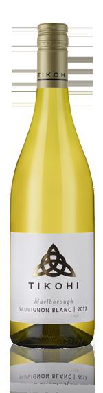 Tikohi Sauvignon Blanc 2017