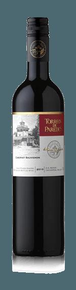 Torreón de Paredes Cabernet Sauvignon 2015 Cabernet Sauvignon