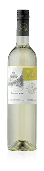 Torreón de Paredes Sauvignon Blanc 2016 Sauvignon Blanc