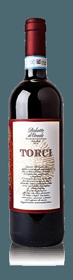 vin Tre Secoli Dolcetto d'Ovada Torci 2017 Dolcetto