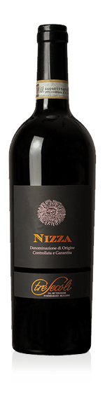 Tre Secoli Nizza Barbera Superiore 2014 Barbera