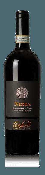 vin Tre Secoli Nizza Barbera Superiore 2013 Barbera