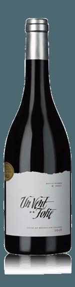 vin Un Vent de Folie 2016 Grenache