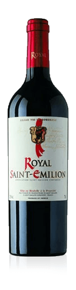 Union de Producteurs St Emilion Royal Saint-Emilion 2010