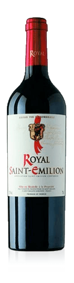 Union de Producteurs St Emilion Royal Saint-Emilion 2015 Merlot