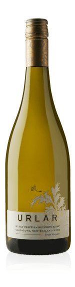 Urlar 'Select Parcel' Sauvignon Blanc 2015 Sauvignon Blanc