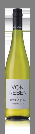 vin Von Reben Riesling 2016 Riesling