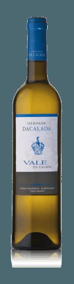 vin Vale da Calada White 2016 Verdelho