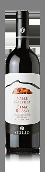Valle Galfina Rosso 2014