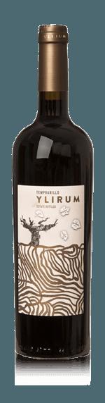 Vega Demara YLIRUM Tempranillo Tinto 2016 Tempranillo 100% Tempranillo La Mancha