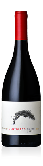 vin Ventolera Pinot Noir 2015 Pinot Noir