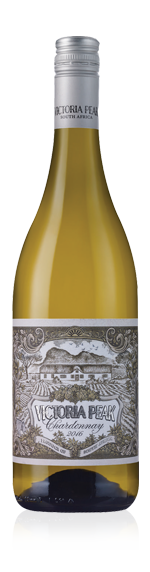 Victoria Peak Chardonnay 2016