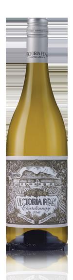 vin Victoria Peak Chardonnay 2016 Chardonnay
