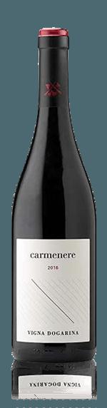 Vigna Dogarina Carmenère Piave 2018 Carménère