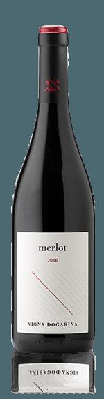 Vigna Dogarina Merlot Venzia 2017 Merlot 100% Merlot Venetien